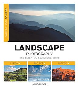 Foundation Course: Landscape Photography