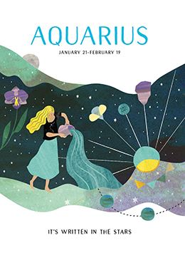 Astrology: Aquarius