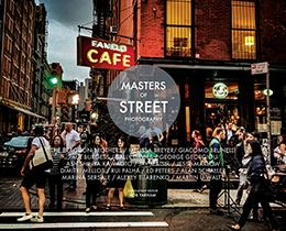 Masters of Street Photography