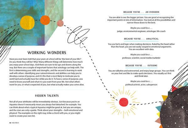 Astrology: Aquarius