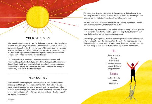 Astrology: Scorpio
