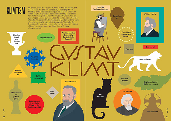 Biographic: Klimt