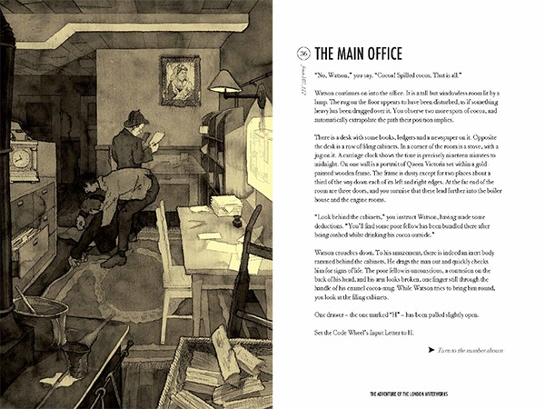 Sherlock Holmes Escape Book_sp2